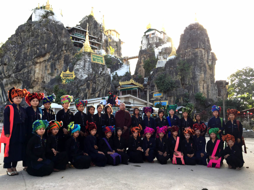loikaw travel guide