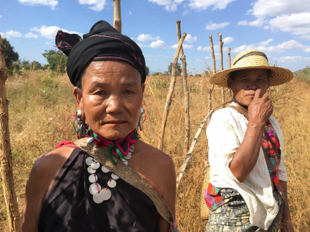 Kayah people