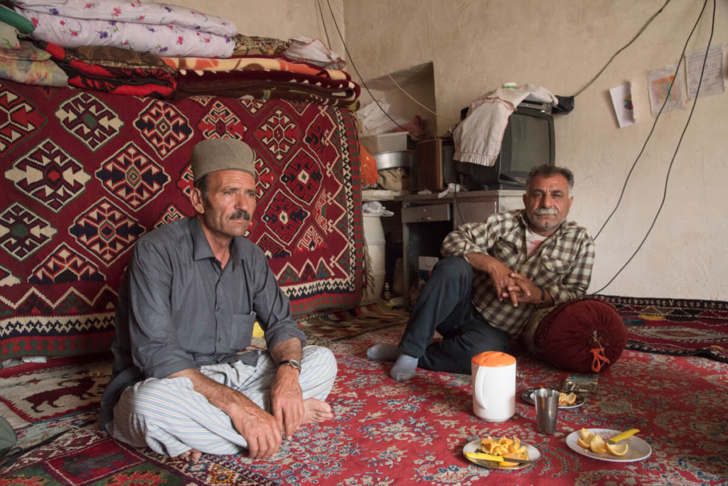 qashqai people  meeting authentic nomads of iran