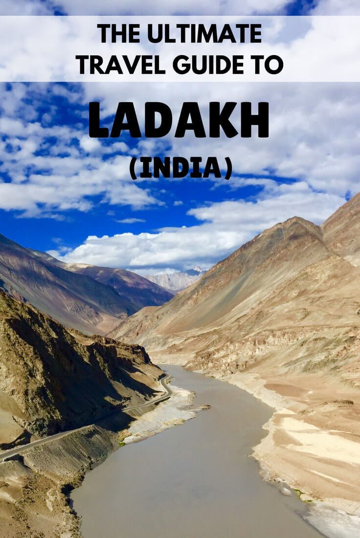 Ultimate guide travel ladakh