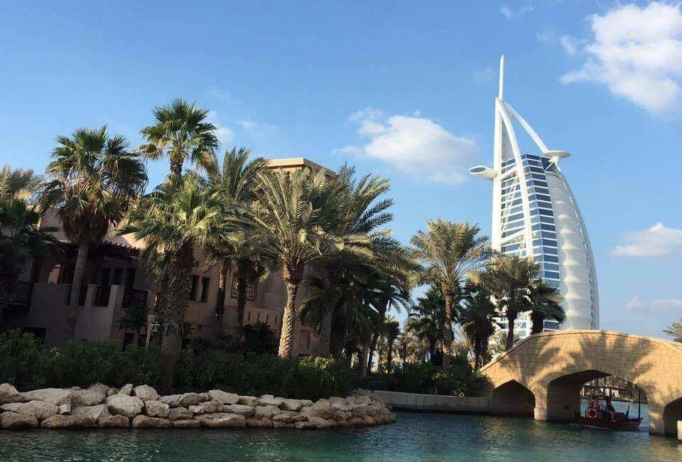 qué ver en Dubai en 5 días