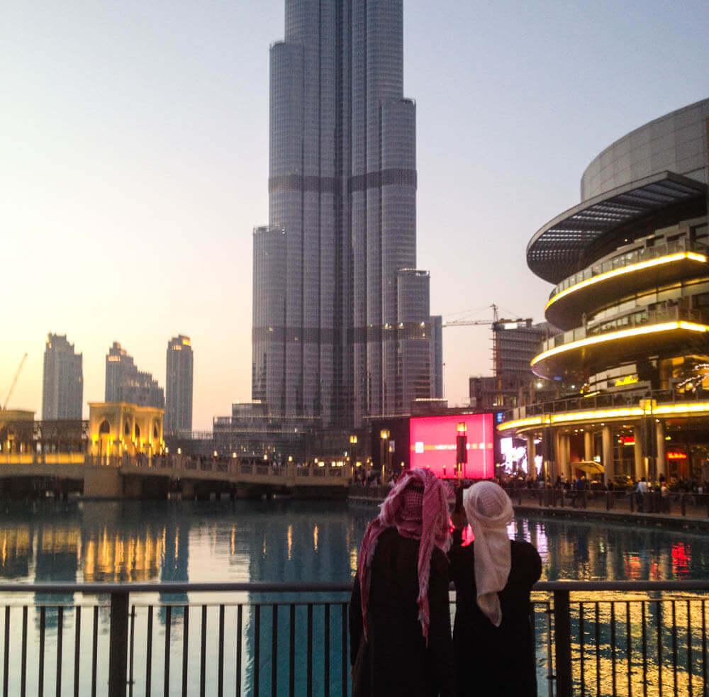 Budget Dubai