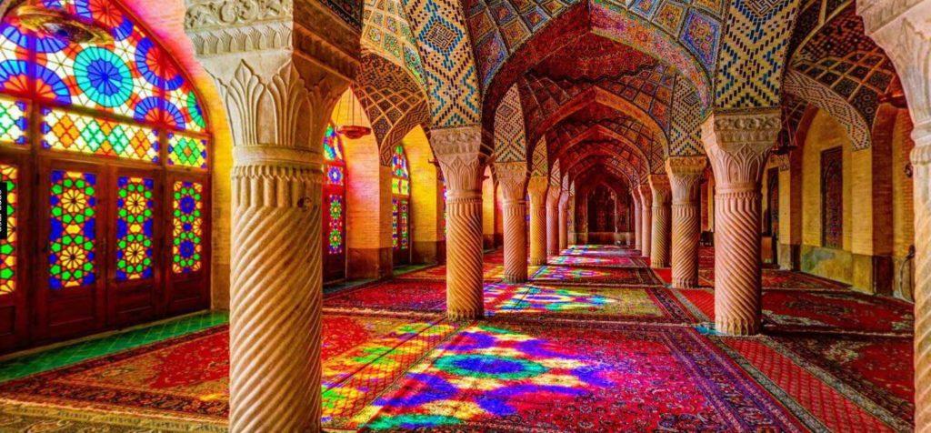 Shiraz travel Iran