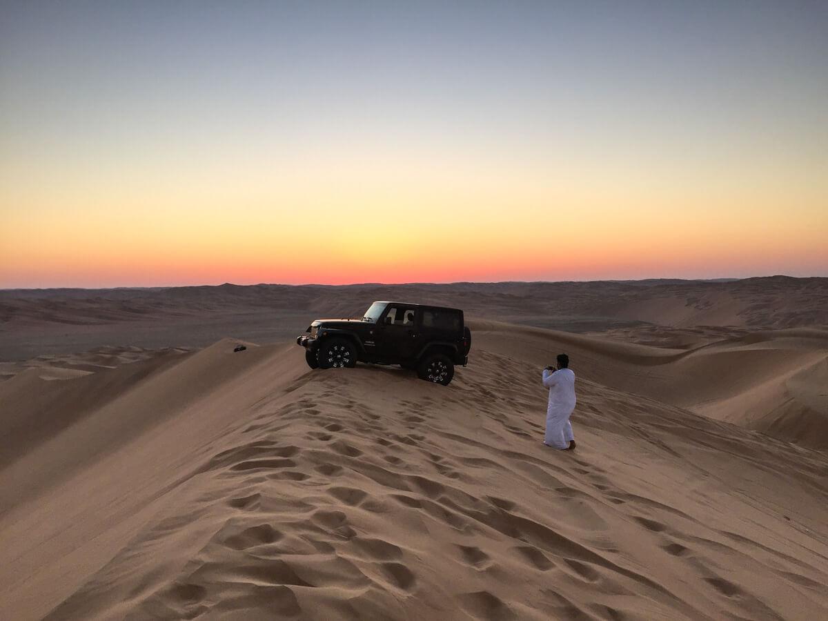 Cosas para hacer en Dubai
