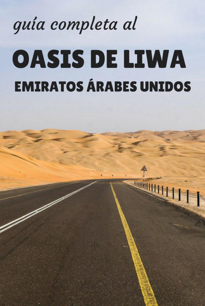 Oasis de Liwa