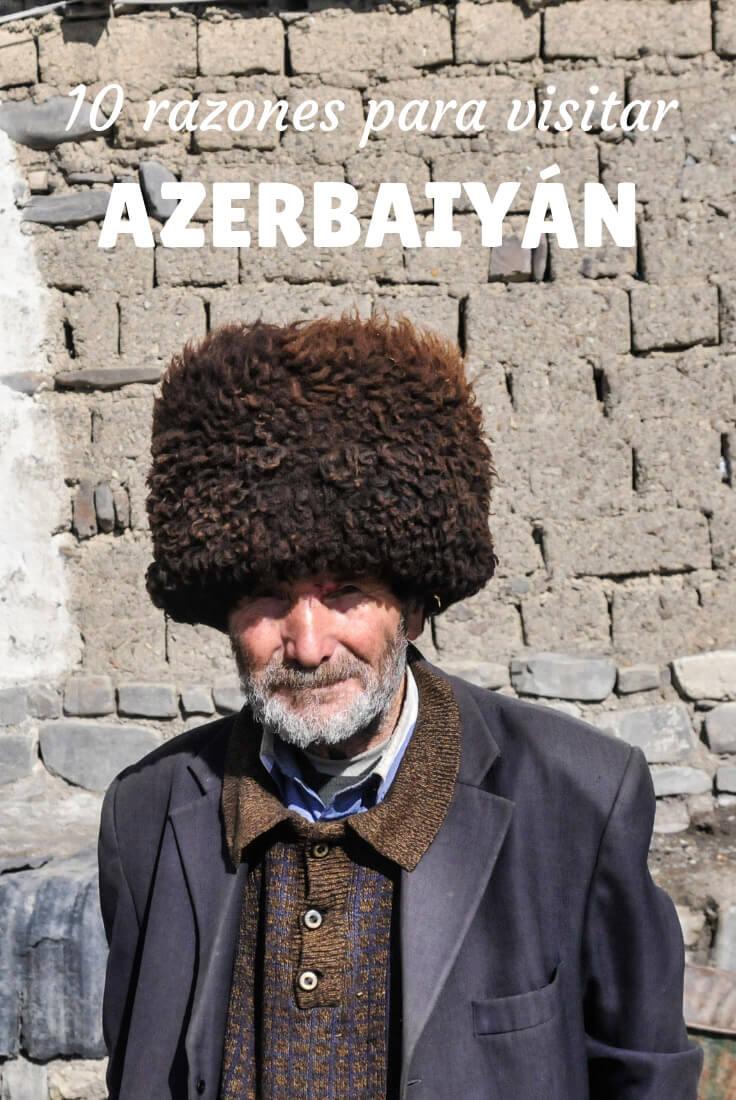 Visitar Azerbaiyan