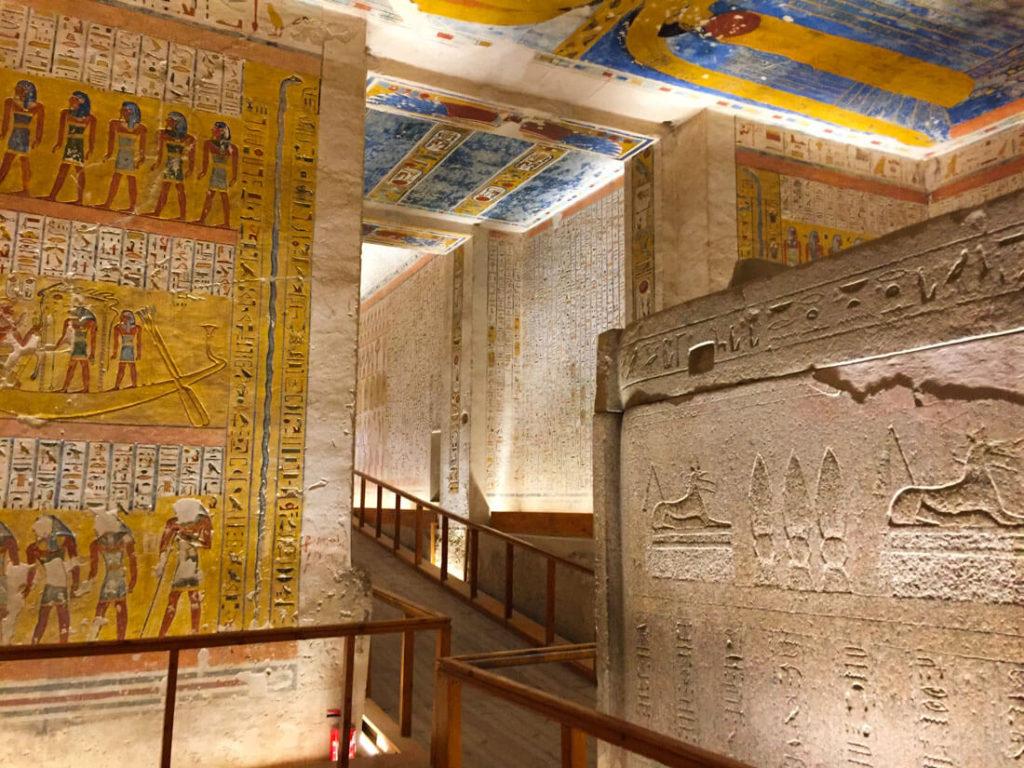 Luxor sites