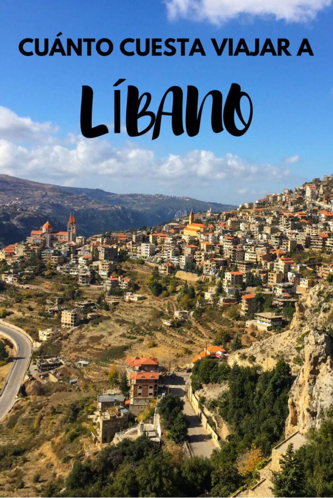 Líbano barato