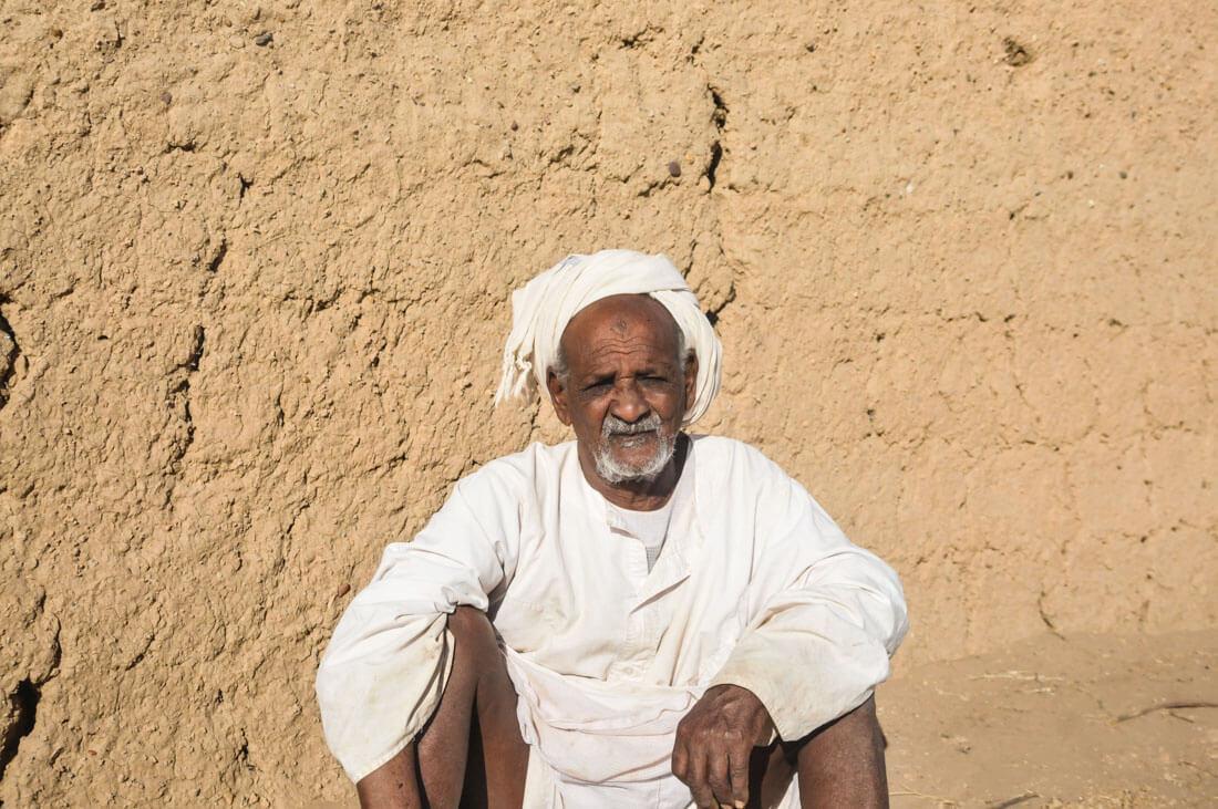 visit Sudan