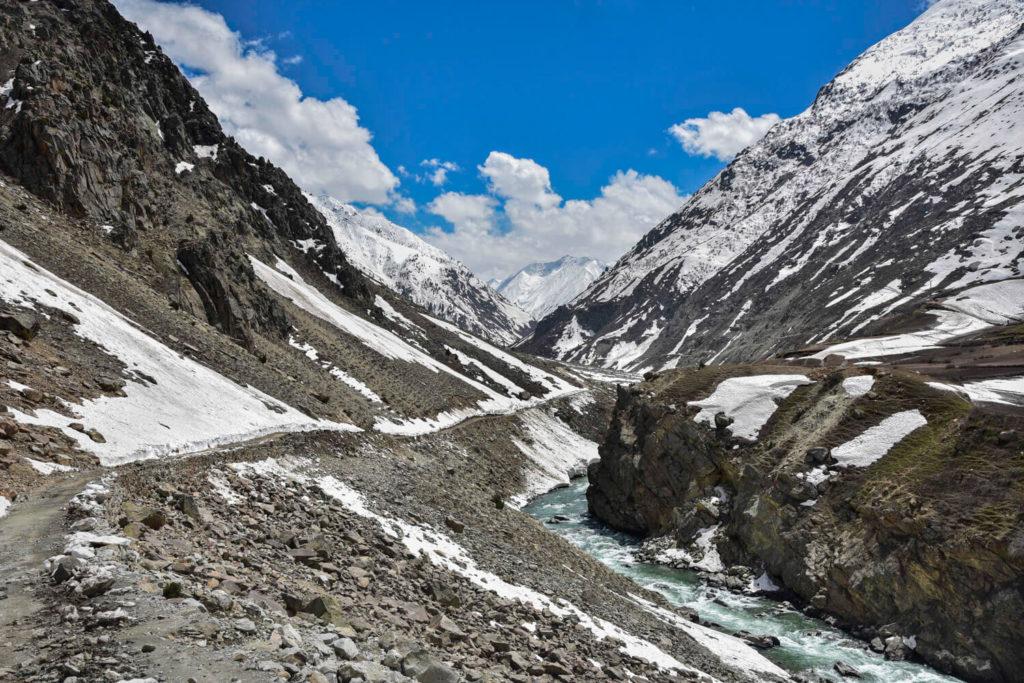Río Astore, Pakistán