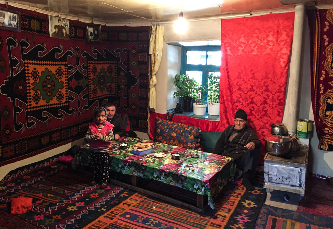 Azerbaijan travel blog