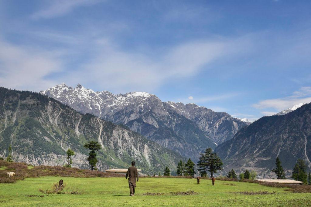 Travel in Pakistan