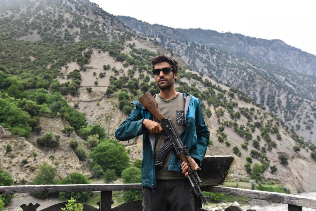 My trip to Pakistan