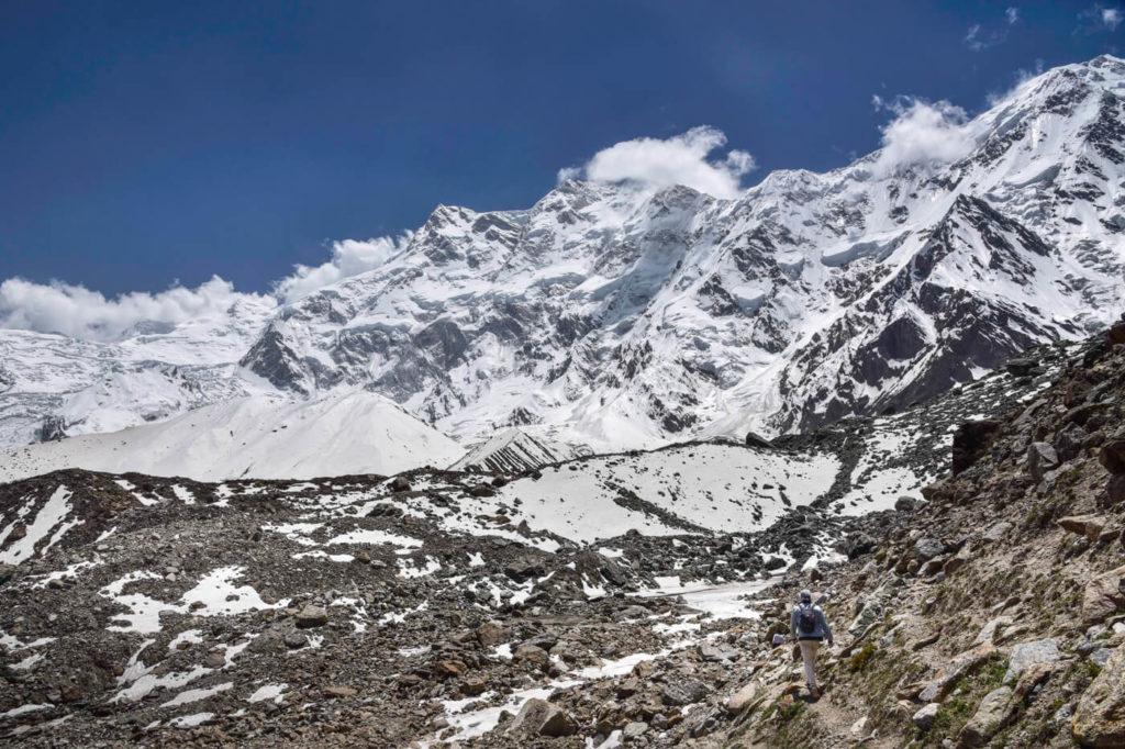Trekking Nanga Parbat