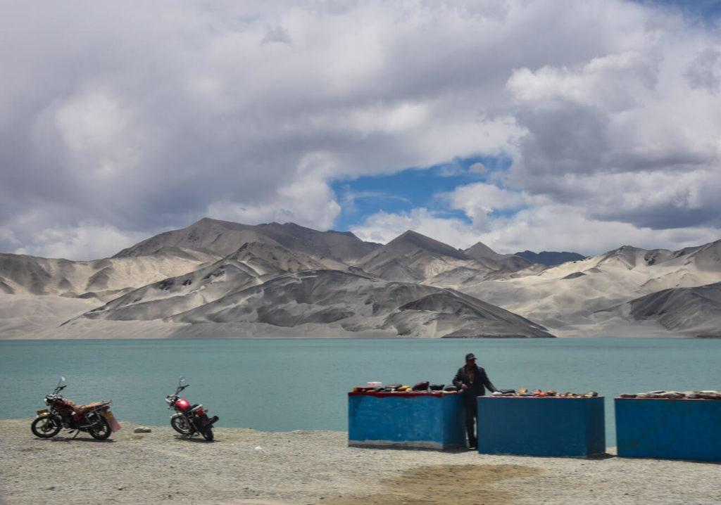 Karakoram Highway 8th wonder