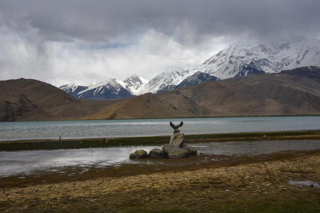 Karakoram road