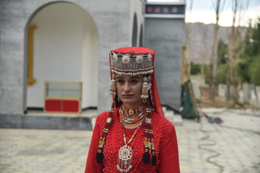 Tajiks Tashgurkan