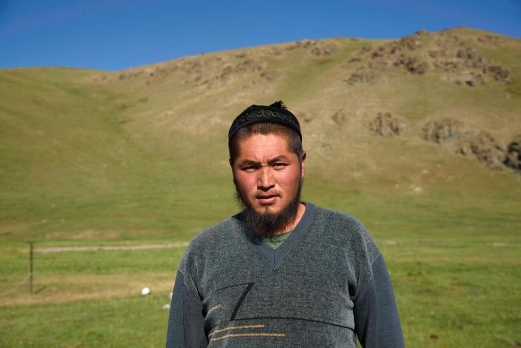 kirguistán turismo