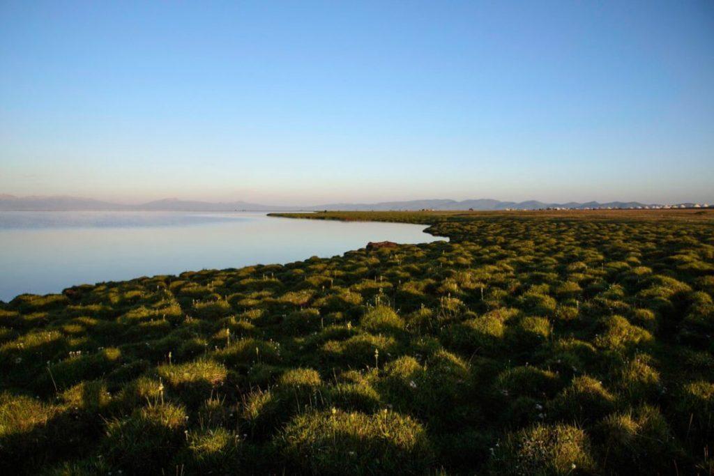 Lago Song Kol