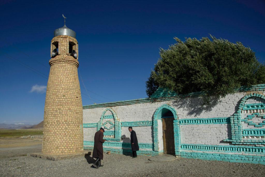 Islam en Asia Central
