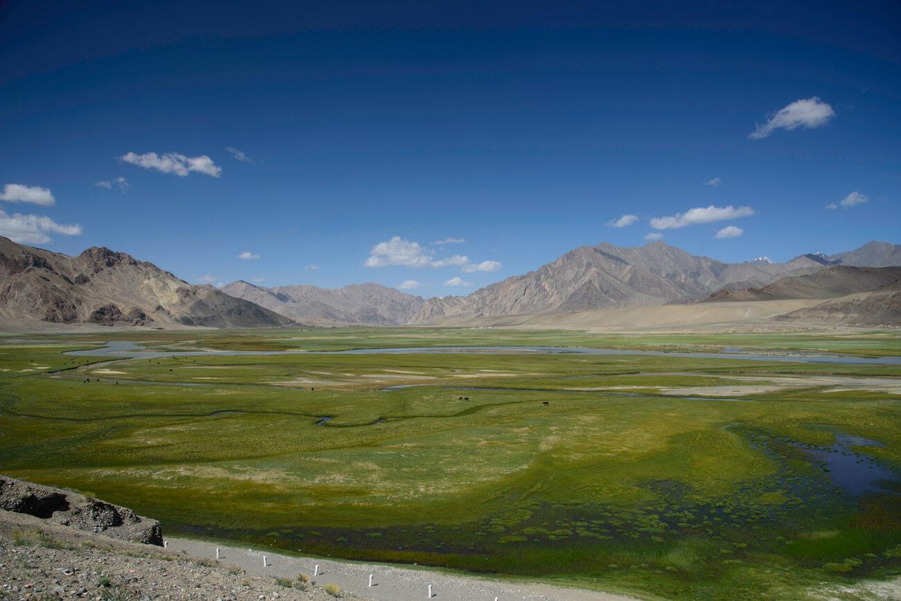 best things to do in tajikistan