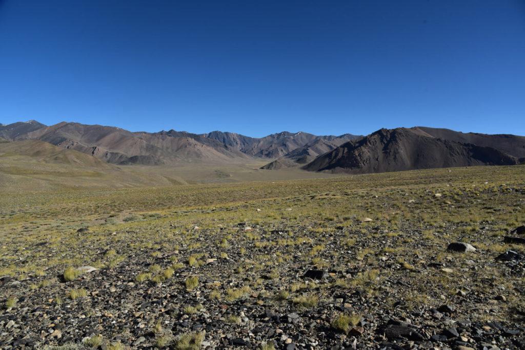 Cordillera Pamir