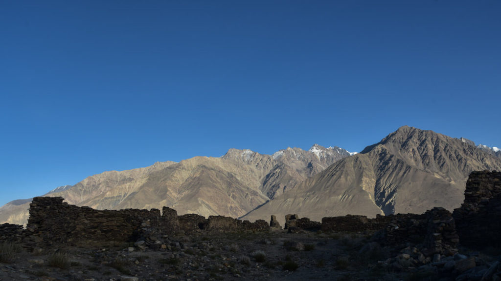 Hindu Kush Afghanistan