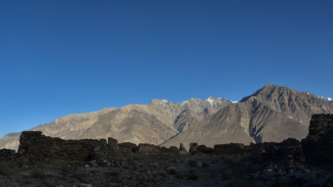 travel to Tajikistan safe