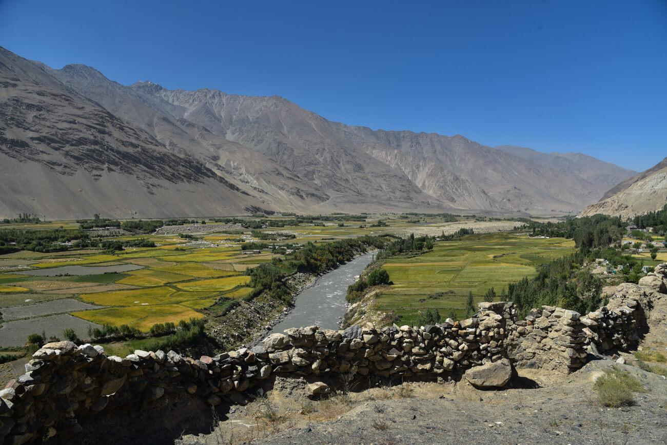 should i travel to Tajikistan