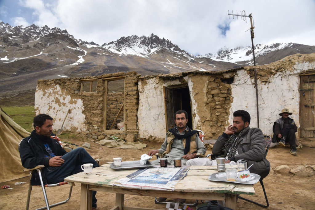 Pakistan travel guide – The ultimate backpacking itinerary shandur 1024x683