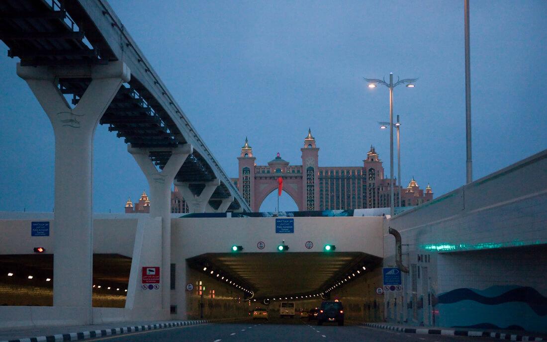 Actividades para hacer en Dubai