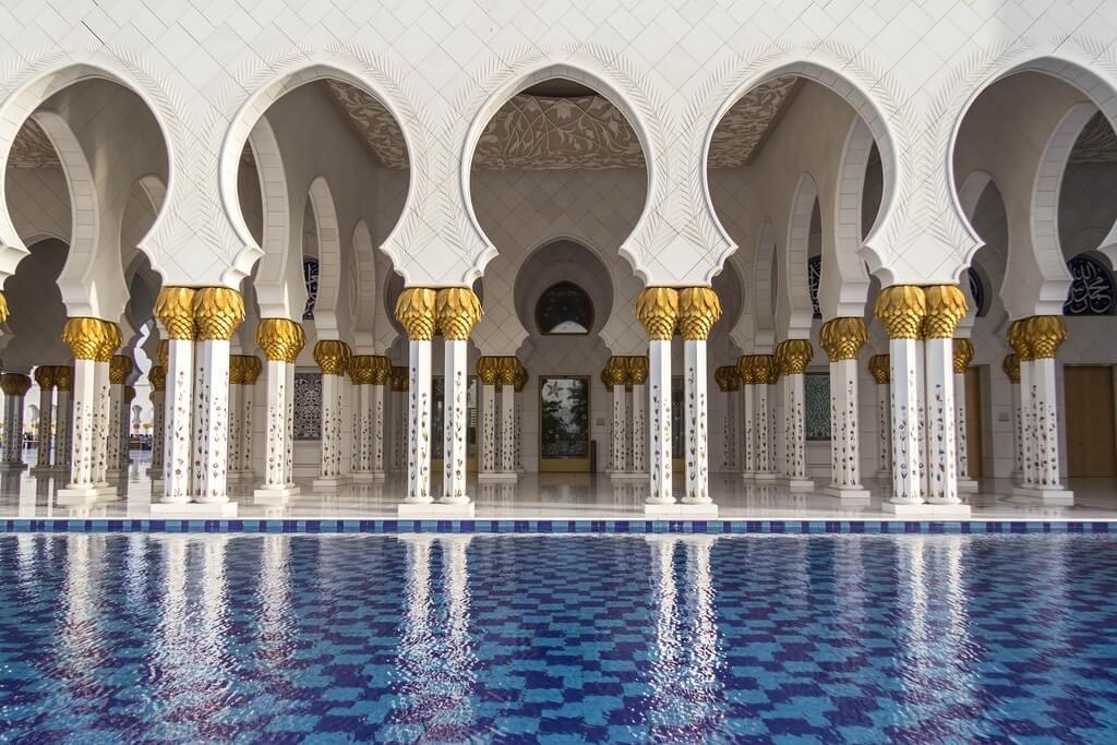 1 week in Dubai