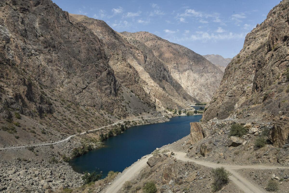 why travel to Tajikistan