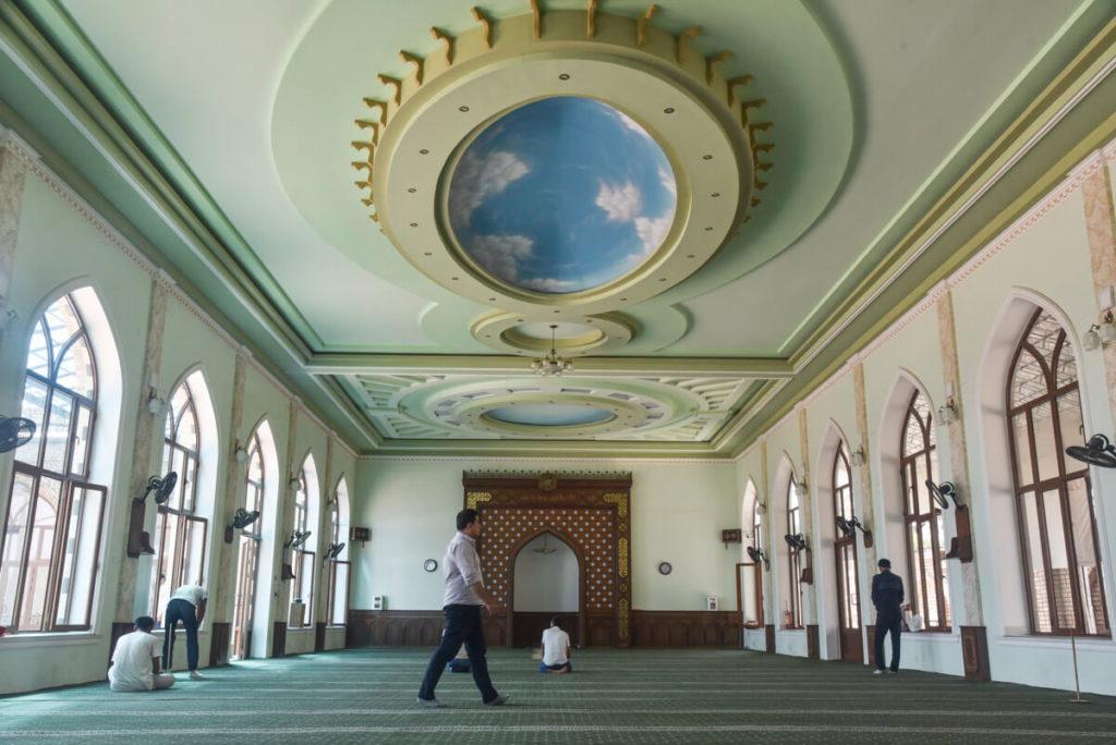 Namangan mosque