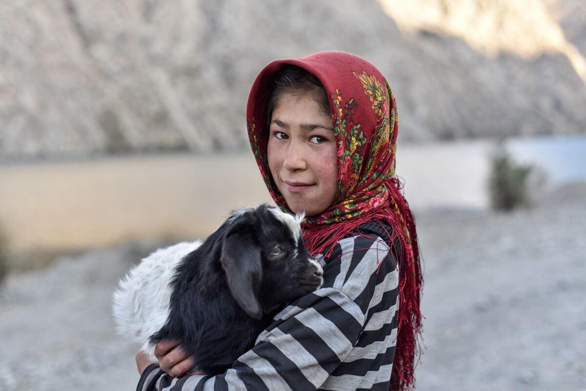 Tajik people