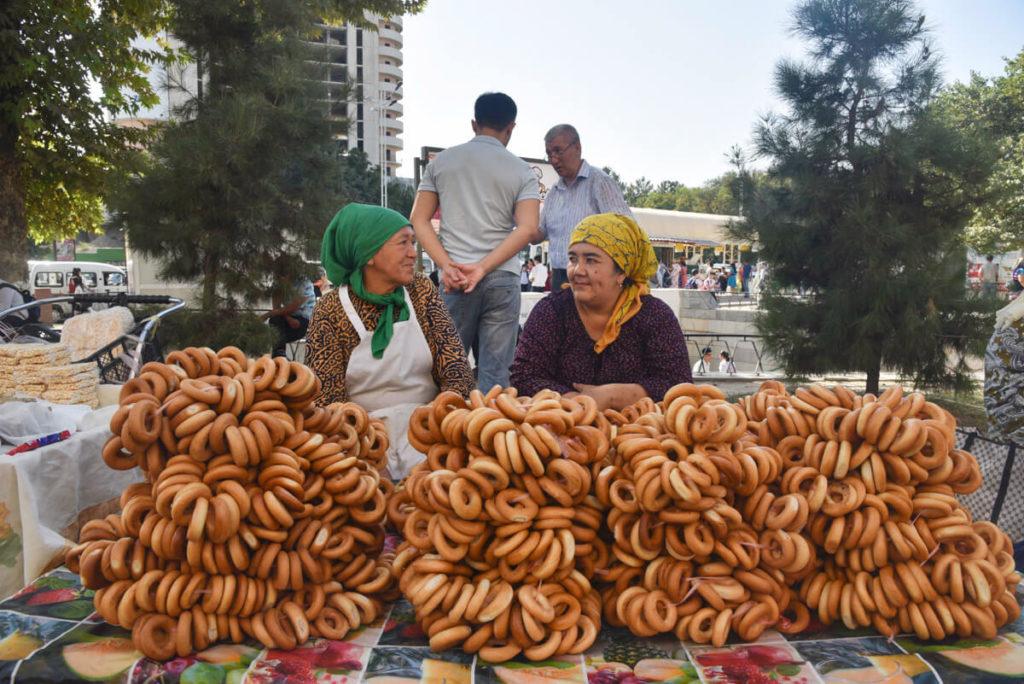 Tashkent places to visit