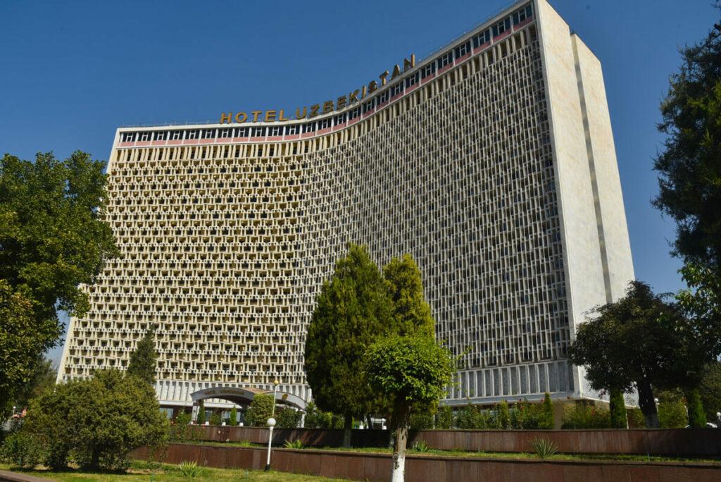 Tashkent tourist places