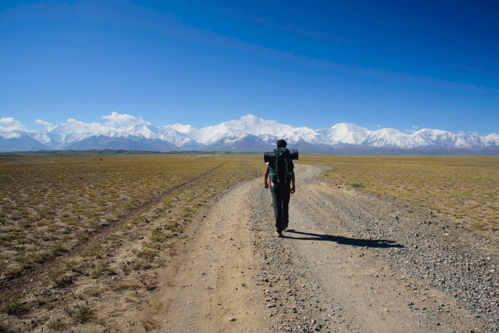 what to see in Kyrgyzstan