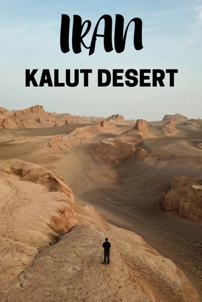desert Lut