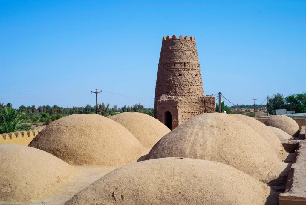 Shahdad Iran