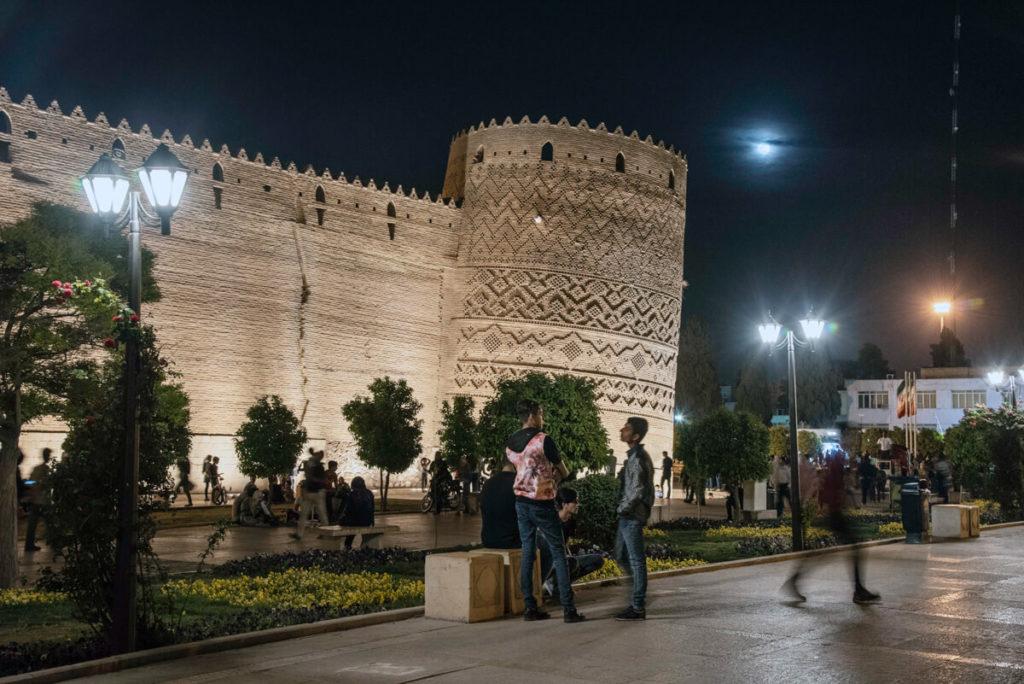 Things to do in Shiraz