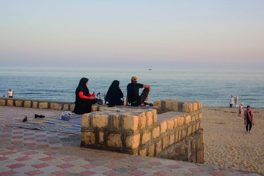 Qeshm Island Iran