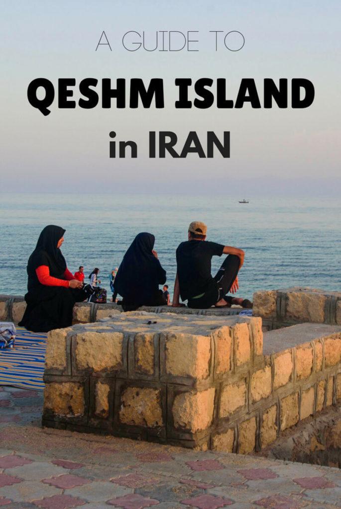 Things to do in Qeshm