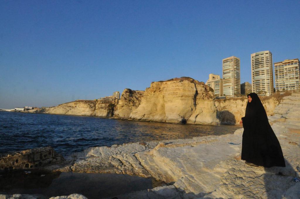 Turismo Líbano