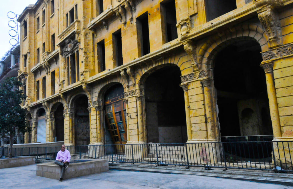 Fun things to do in Beirut