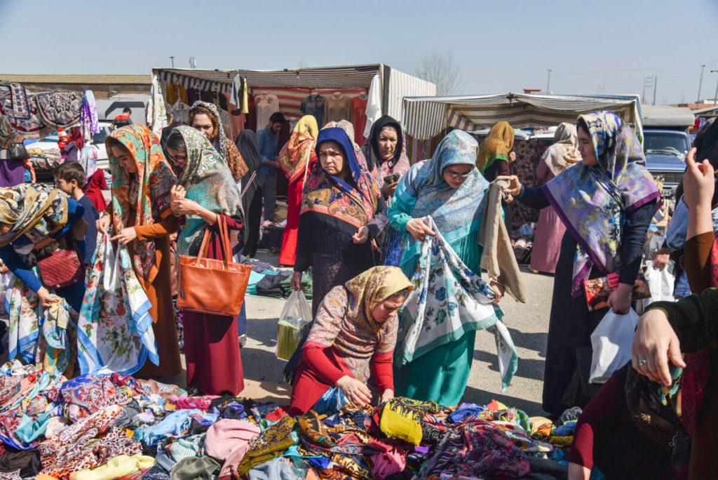 Aghghala bazaar
