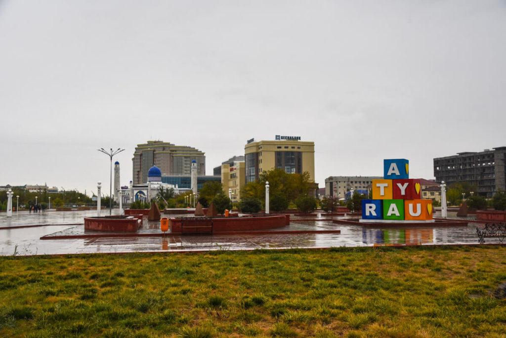 Atyrau Kazakhstan
