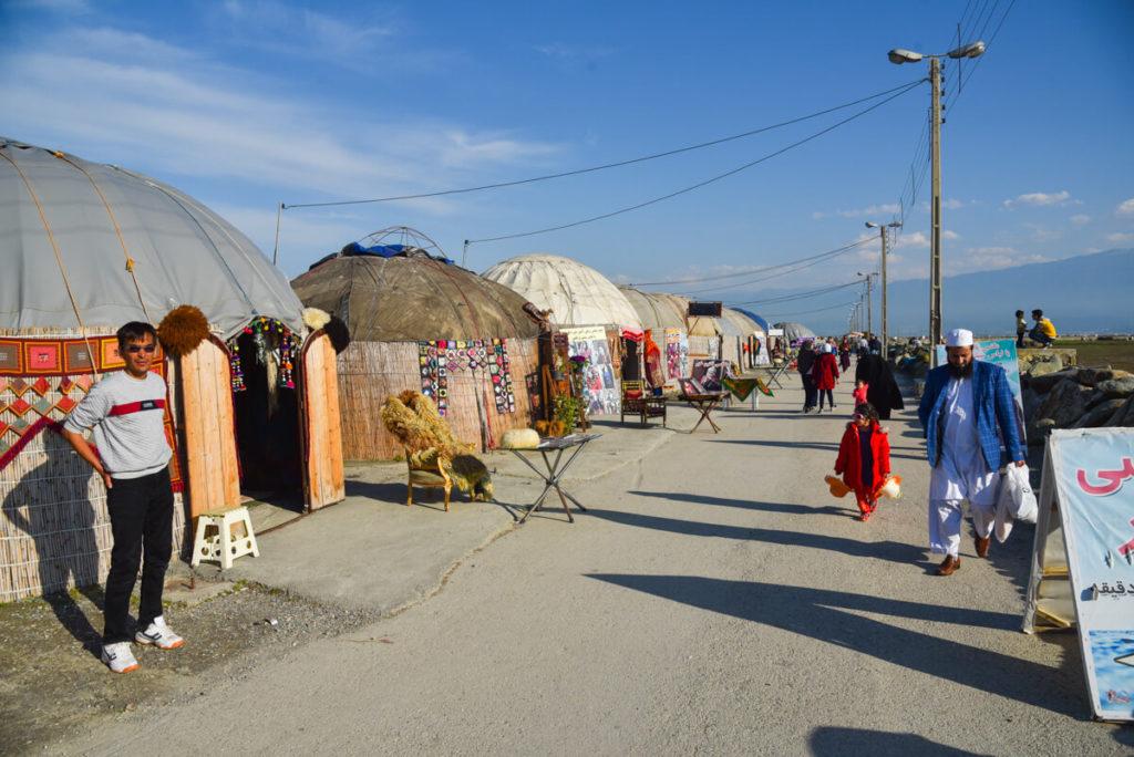 Bandar e-Turkmen