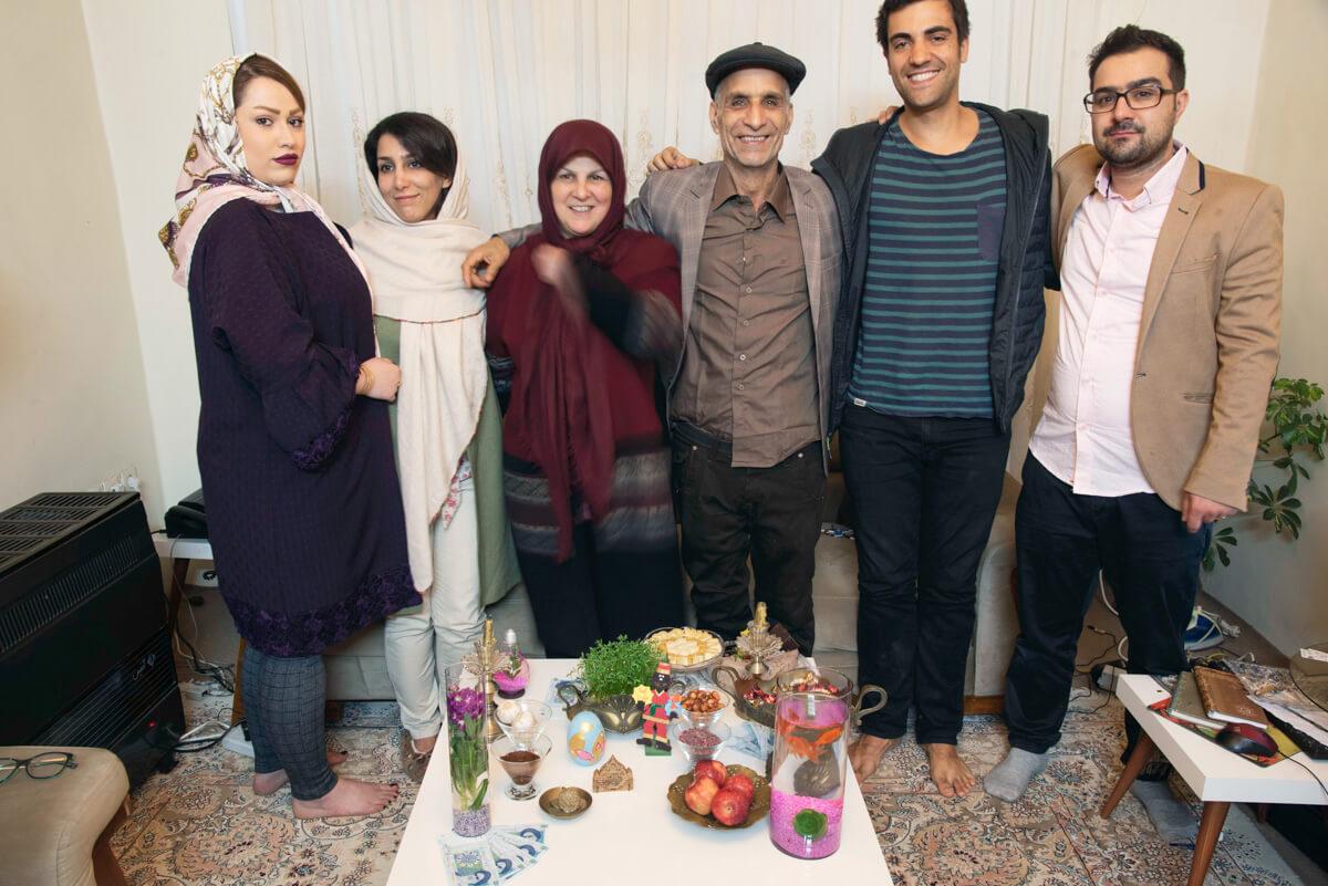 Viajar a Irán es seguro