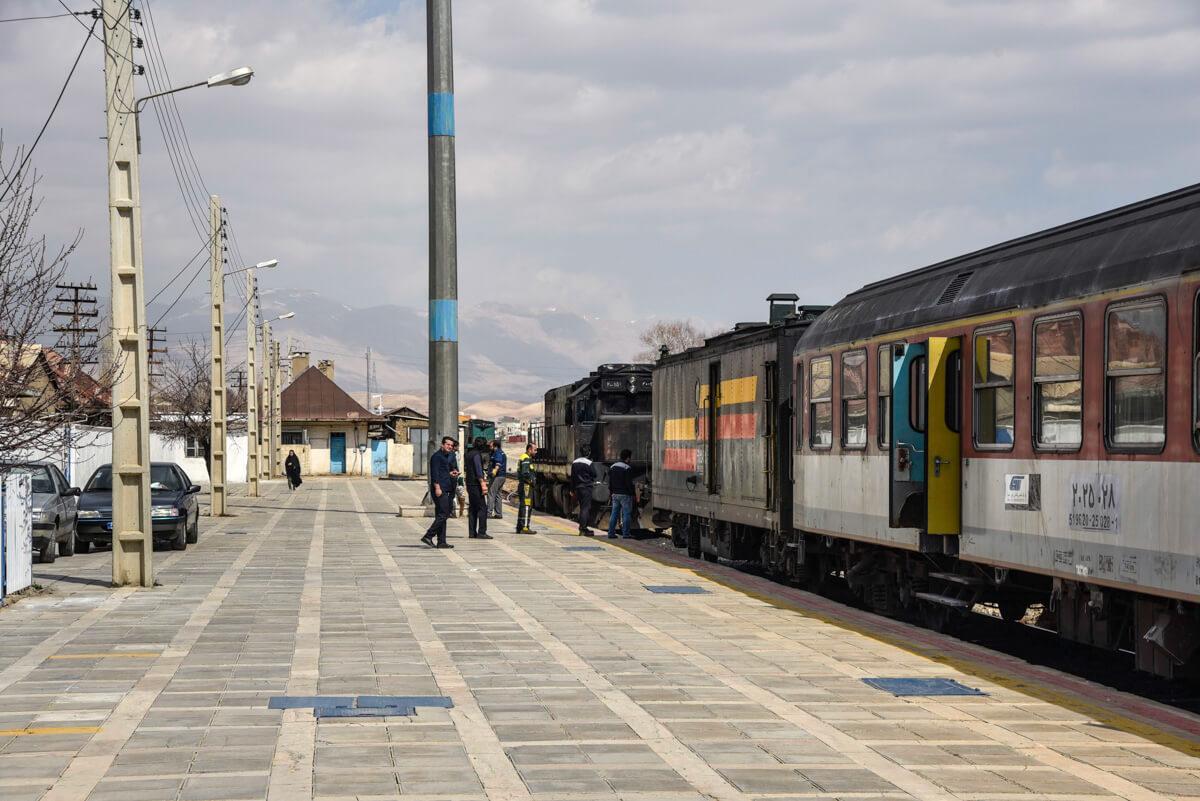 Viajar a Irán por libre